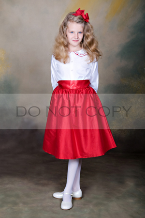 Beautiful holiday dresses from Strasburg Children - Brentwood ...